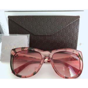 Gucci 55MM Eyeglass